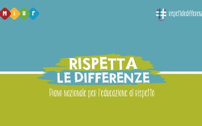 MIUR – RISPETTA LE DIFFERENZE
