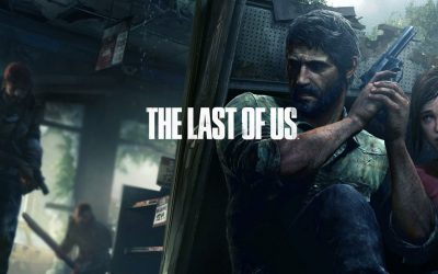 PLAY STATION – THE LAST OF US
